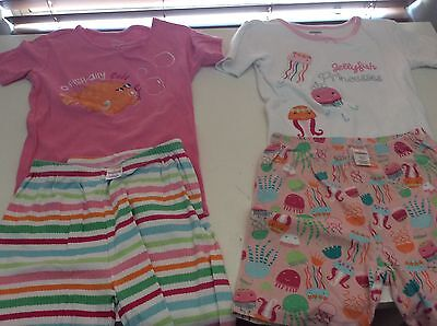 4 Pcs! Wow! Gymboree Mixed Lot Clothing! Girls 10!must See!!! Euc!!!