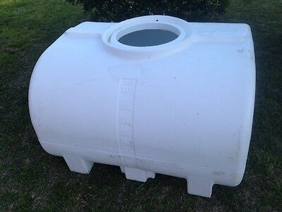 1000 L heavy duty cartage tank