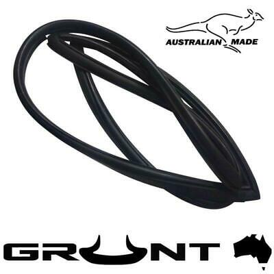 Nissan Patrol 4Wd Mq Gq Ford Maverick Front Windscreen Windshield Rubber Seal