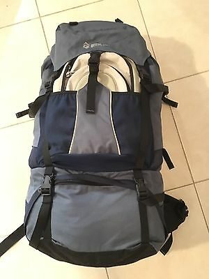 Great outdoors 40L Backpack