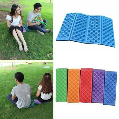 1PC Foldable EVA Seat Pad Cushion Sitting Mat Hiking Beach Outdoor Camping Q