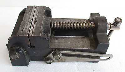 Adjustable Angle Vice