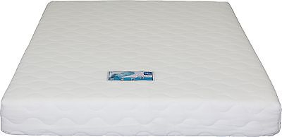 I-Sleep Collect and Go Pocket Memory Double Mattress.