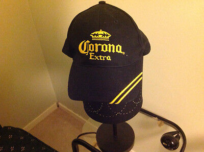 NWOT Corona Extra Hat Miles Away From The Ordinary
