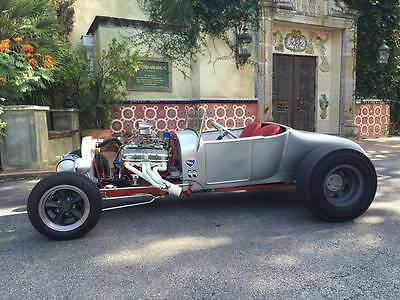 1927 Ford Roadster  1927 Ford Roadster - Highly Customized - Super Fast!