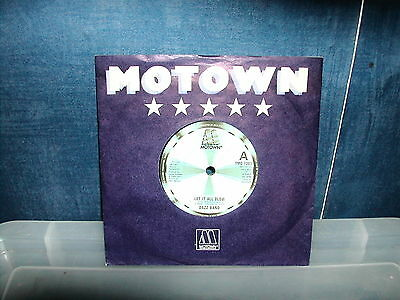 "Dazz Band-Let it all blow 7"" 1984"