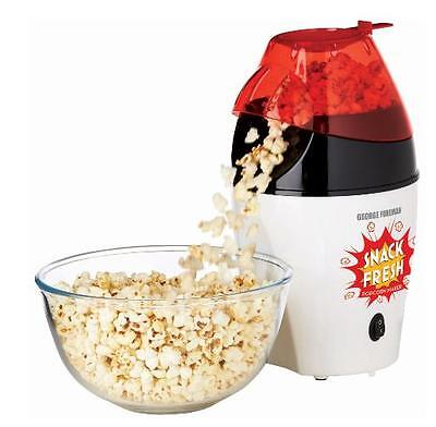 New Popcorn Machine Popper Electric Hot Pop Corn Maker Kids Snack Dessert Home