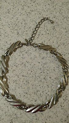 Vintage Monet necklace