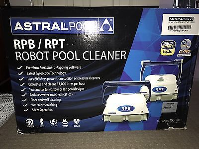 Astral Robot Pool Cleaner - Brand new In Box