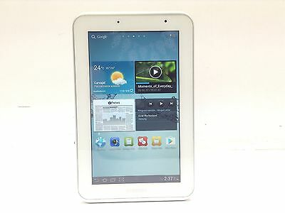 Tablet Pc Samsung Galaxy Tab 2 7.0 8Gb (P3110) 2111688