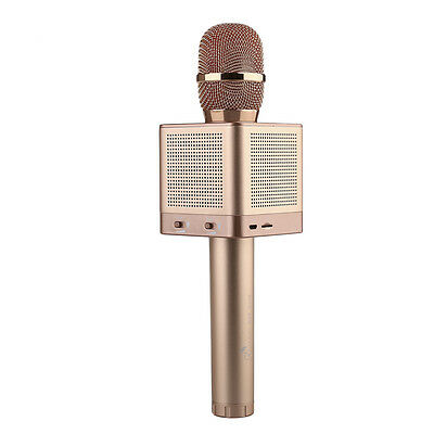 Genuine MicGeek Q10S Wireless Karaoke KTV Microphone For Android IOS PC 6s 7Plus