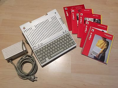 Lot Apple IIc