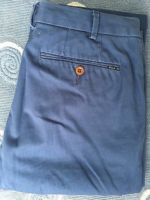 Ralph Lauren Slim Fit Chino W32 L30