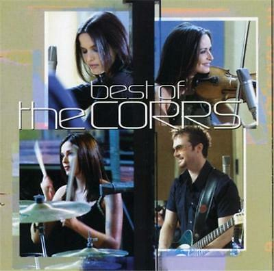 The Best of THE CORRS CD - Greatest Hits - Excellent Condition