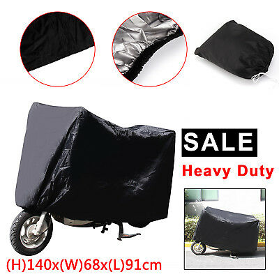 Hot Sale Mobility Scooter Storage Cover heavy duty lightweight Rain Protector