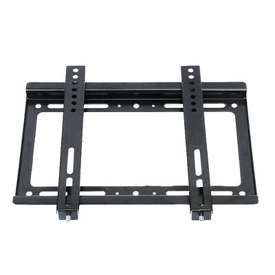 14-42'' LCD LED TV Wall Flat Tilt Mount Bracket Screen Stand Panel Holder