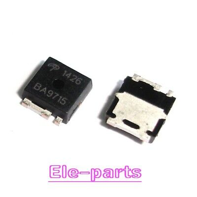 5 PCS AOL1426 UltraSO-8 1426 N-Channel Enhancement Mode Field Effect Transistor