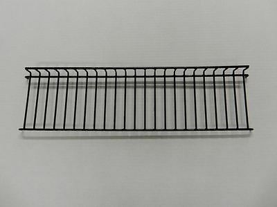 Outback Spectrum 2 Trooper 2 Warming Rack - 44 x 13cm - BBQ Barbecue Spare Part