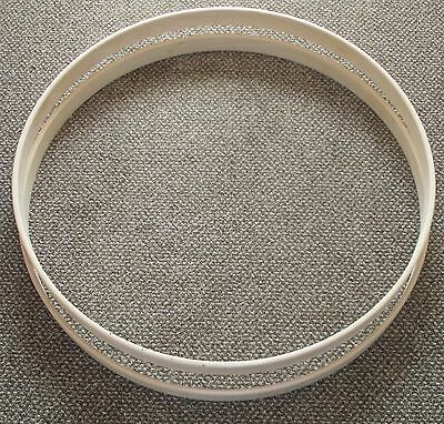 20 inch Maple bass drum Hoops