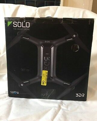 3DR Solo Drone - Smart Drone - lowest price - must go!