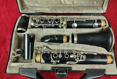 clarinet buffet b12