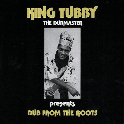 KING TUBBY * Dub From The Roots LP  Neu*New *John Holt*Horace Andy*