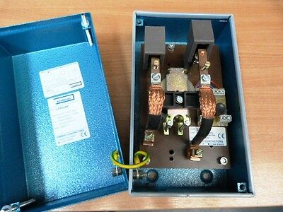 Cooper Bussmnn Enbray 2jdp63/40e heating and lighting contactor x908211