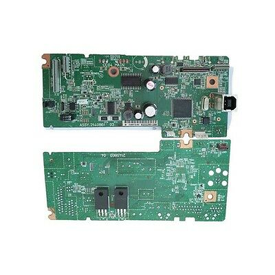 FORMATTER PCA ASSY Formatter Main Mother Board E PSON L355 L358 355 358 used