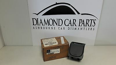 Brand New Genuine Mercedes A-Class 97 To 04 Cup Holder A1636800114