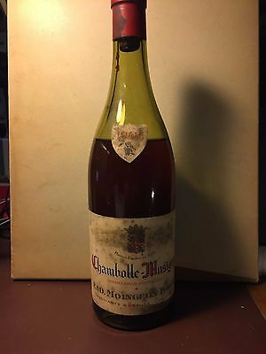 Chambolle - Musigny  1949
