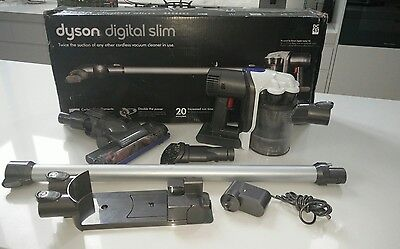Dyson Dc45 Stick Vacuum Cleaner In As New Condition