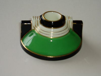 "TUSCAN CHINA...""Candle holder""....1930's....JUST LOVELY in every way"