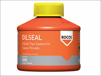 ROCOL OILSEAL Inc. Brush - 300g