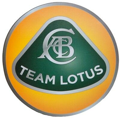 MOUSE MAT Mousemat Mauspad Formel Formula One 1 Team Lotus F1 20 cms. NEU! AT