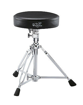 Roland drum throne stool double braced sturdy w/ memory lock V Drums Accessory