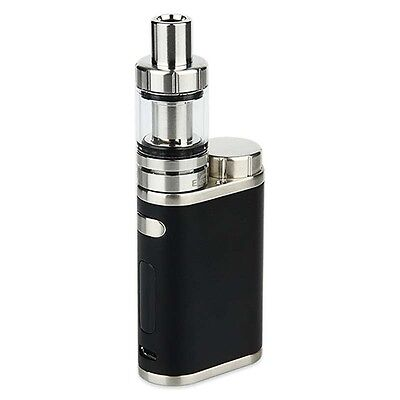 Authentic eLeaf iStick Pico Complete Kit 75w with melo 3 MOD VAPING cigarette