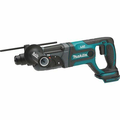 Makita XRH04Z 18-Volt LXT Lithium-Ion 7/8 in. Cordless Rotary Hammer (Tool-Only)