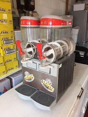 Slush Machine Ugolini MT Mini 2