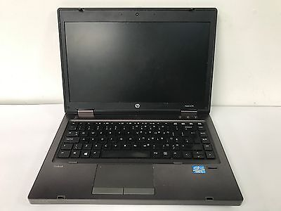 "HP ProBook 6470b 14"" Laptop i5 4GB DDR3 500GB SATA WIFI WEBCAM **BIOS PASSWORD**"