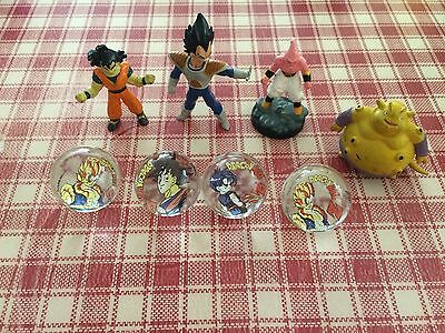 Lot Dragon Ball Z