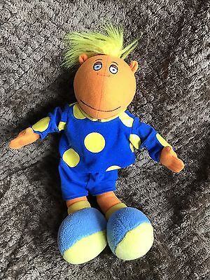 Tweenies Jake Plush Soft Toy