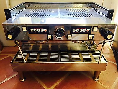 La Marzocco 2 Group Linea Excellent Condition