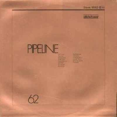 Soundtrack / Various-Pipeline LP-Selected Sound, 9062, 1977, 14 Track