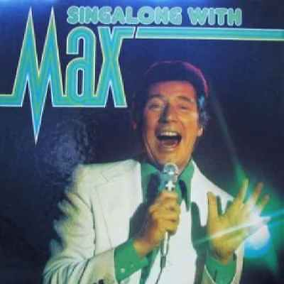 Max Bygraves-Singalong With Max 6LP BOX SET LP-Reader's Digest Music, GMAX-6A, 1