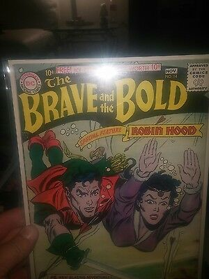 brave and the bold 14