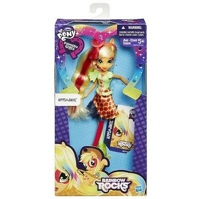 Hasbro My Little Pony Equestria Girls - Apple Jack A9260