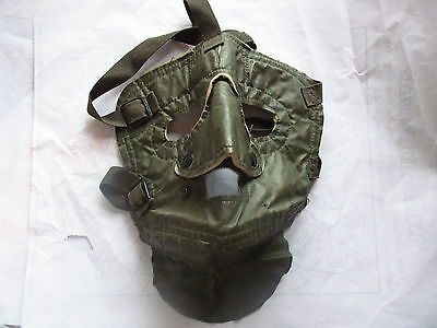 Vintage US Military Army GI Cold Weather / Arctic Face Mask