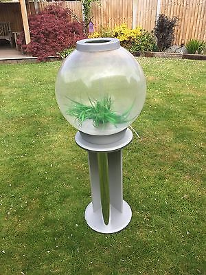 60 Litre Biorb Fish Tank Bowl And Stand