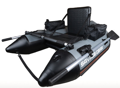 Savage Gear Belly Boat HighRider 170 – the Flagship