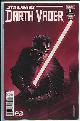Star Wars Darth Vader #1 - Jim Cheung Cover - Marvel Comics/2017